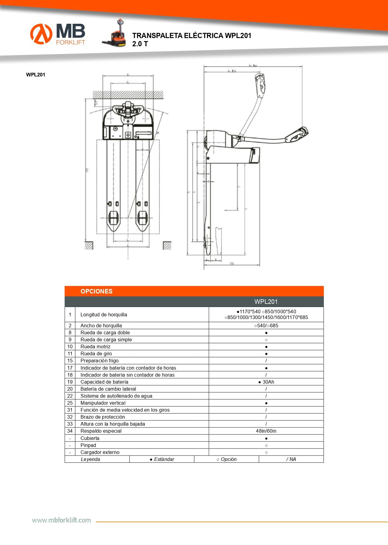 caracteristicas-tecnicas-transpaleta-electrica-litio-2000-kg