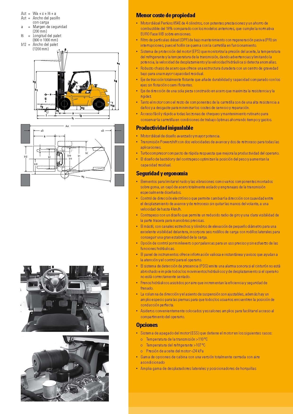 Catálogo DP70N Pag3