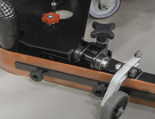 Fregadora Automática A12 66-75T