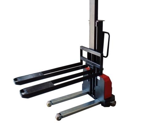 Apilador Transportable 500 kg