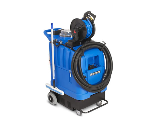 Limpieza y sanitización FOAMTEC70
