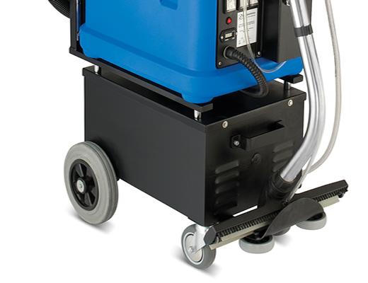 Limpieza y sanitización POWERTEC30 a Bateria