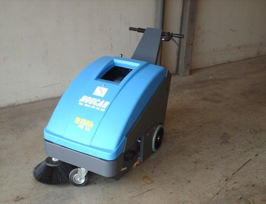 Barredora gasolina PB55 SH