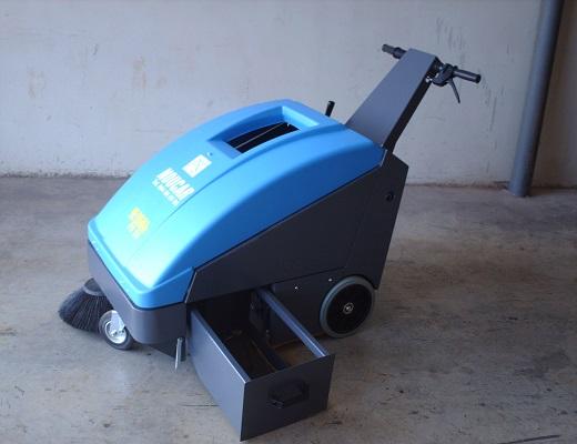 Barredora gasolina PB55 SH..