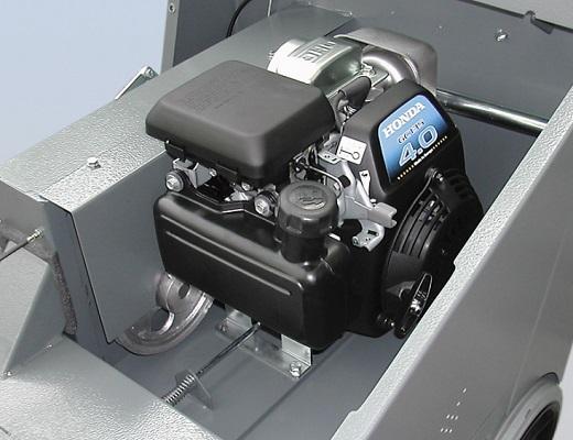 Barredora gasolina PB55 SH...