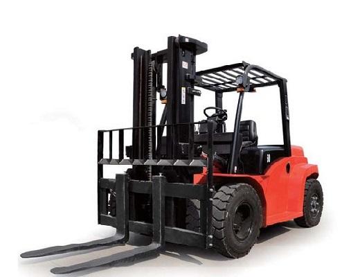 Carretilla Hangcha Diesel </br>5000 kg