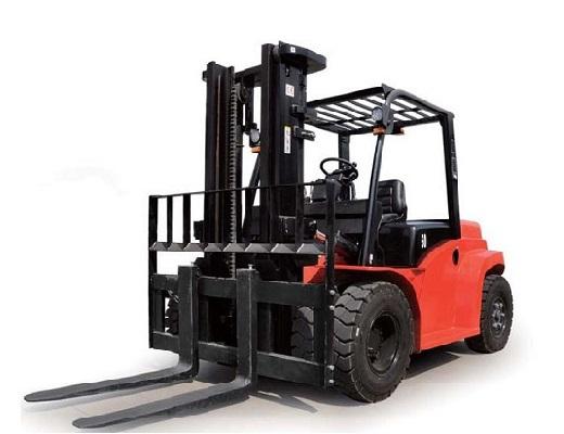 Carretilla Hangcha Diesel </br>6000 kg