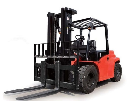 Carretilla Diesel Hangcha </br>7000 kg