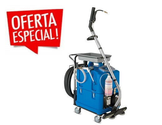 Limpieza y sanitización POWERTEC30